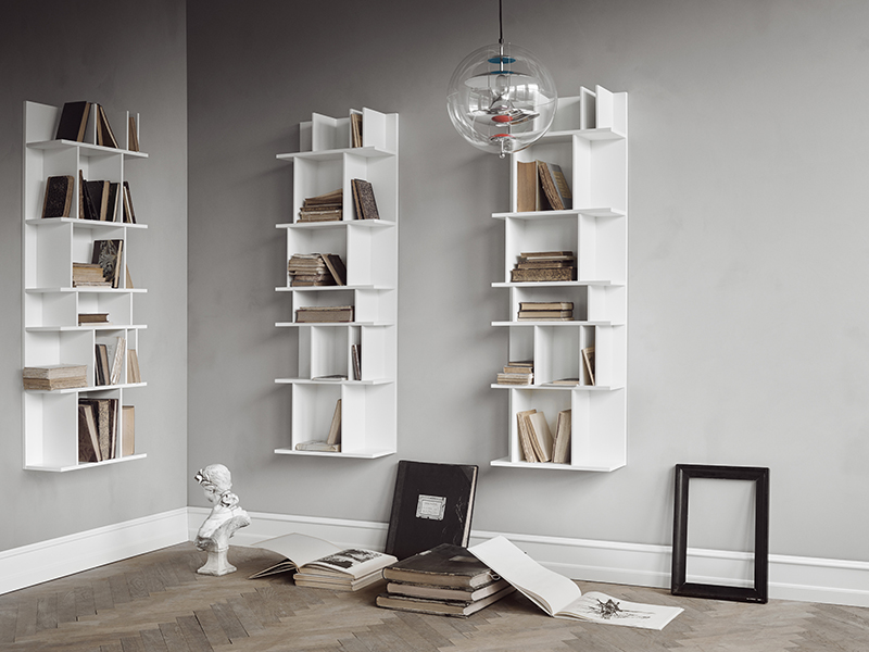 Como Designer Bookcases in Sydney