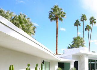 Palm Springs tour