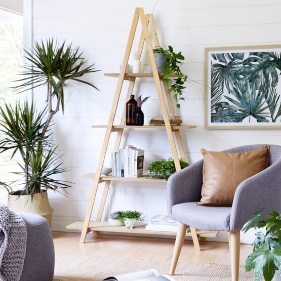 Styling decorating hacks for rental