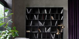 Designer bookcases Sydney