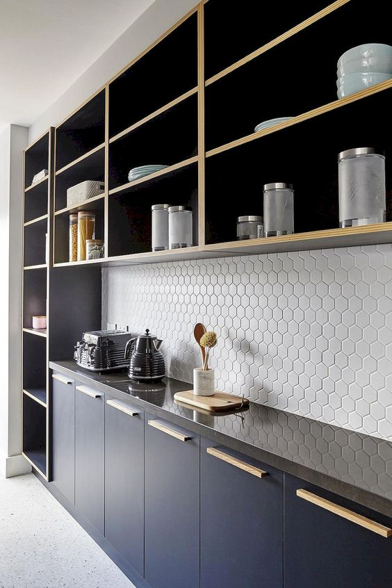 Functional materials in pantry design the perfect walk-in pantry