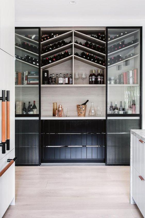 Epic pantry