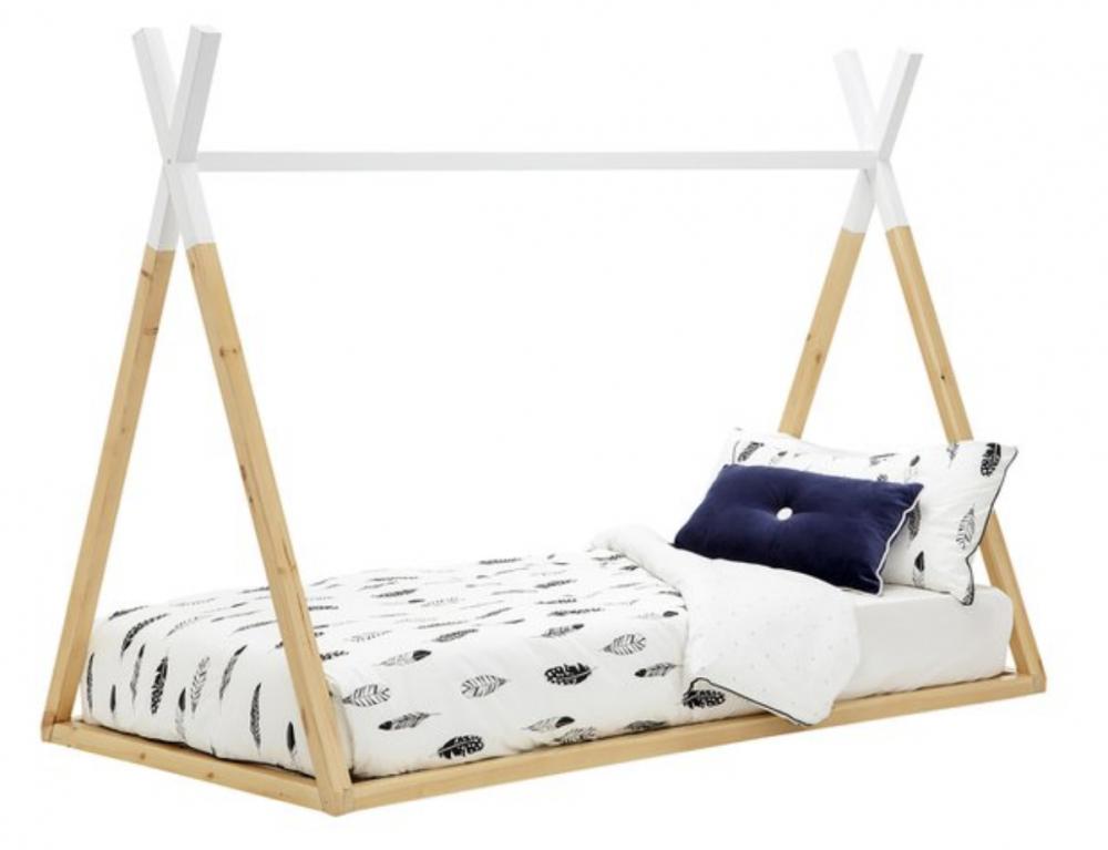 Teepee bed