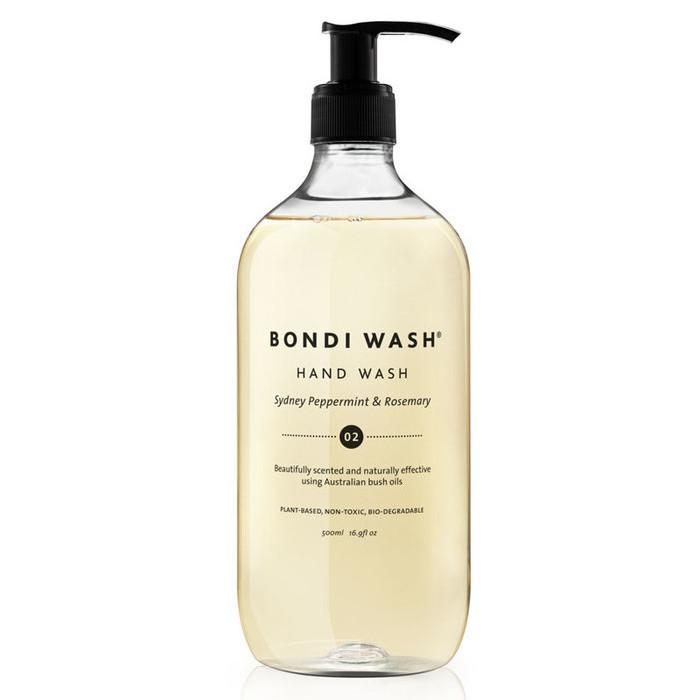 Bondi Wash hand soap