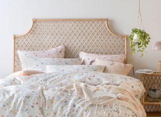 Terrazzo bedding