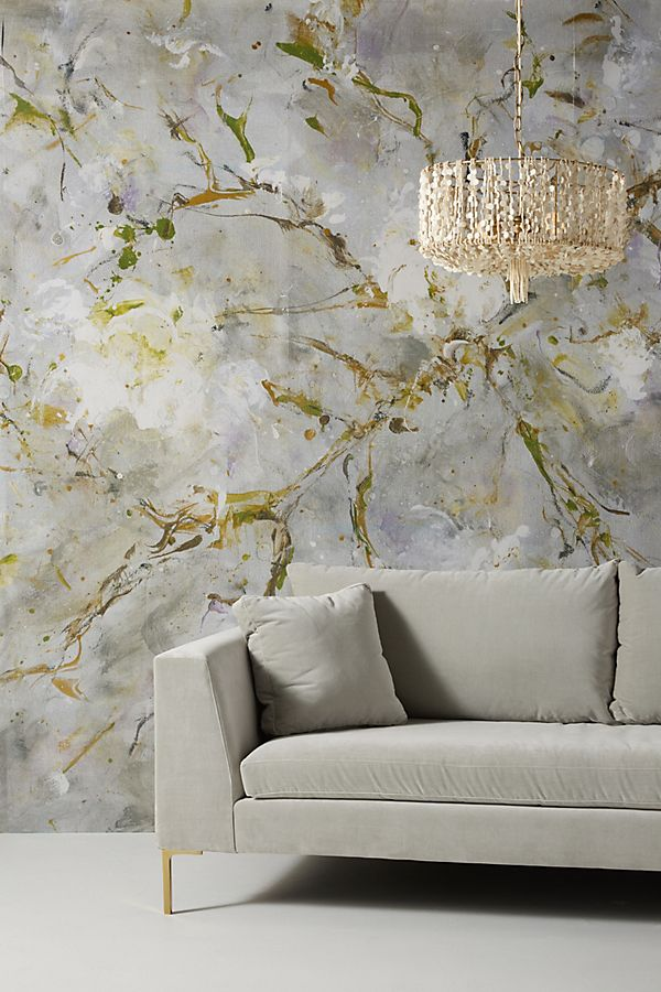 Marbled wallpaper tips to use wallpaper