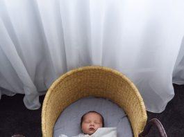 Alexander 2 days old