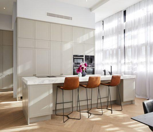 Renovation Rumble Kitchen: The Block Room Reveals L Professional Photos