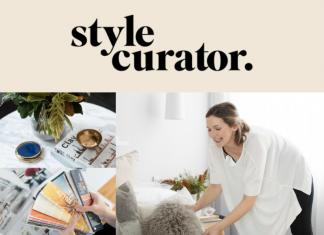 Style curator Amara Award