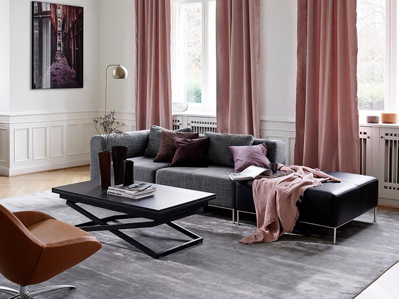 Miami sofa Scandinavian furniture collection