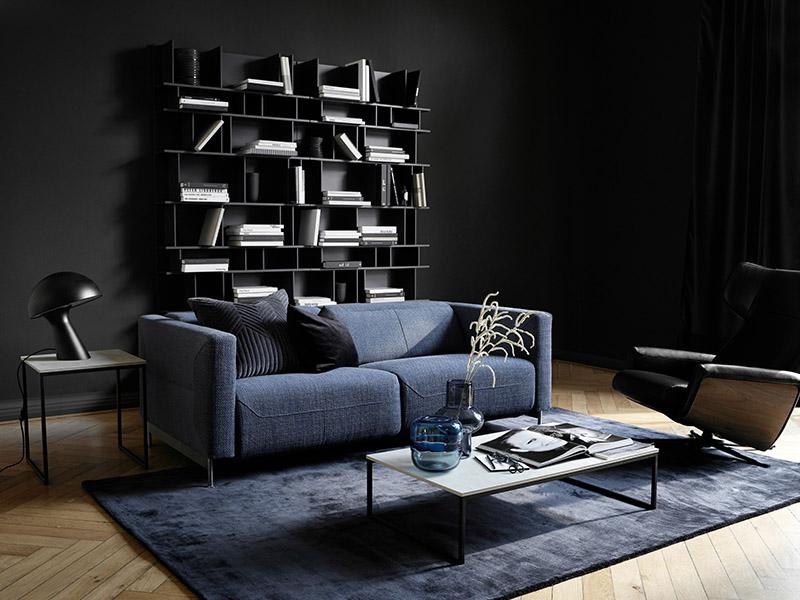 Parma sofa Scandinavian furniture collection