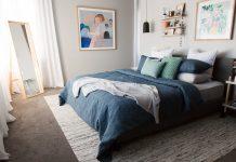 Bedroom wide