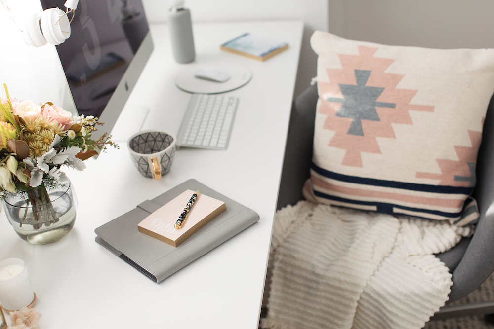 Style your workspace