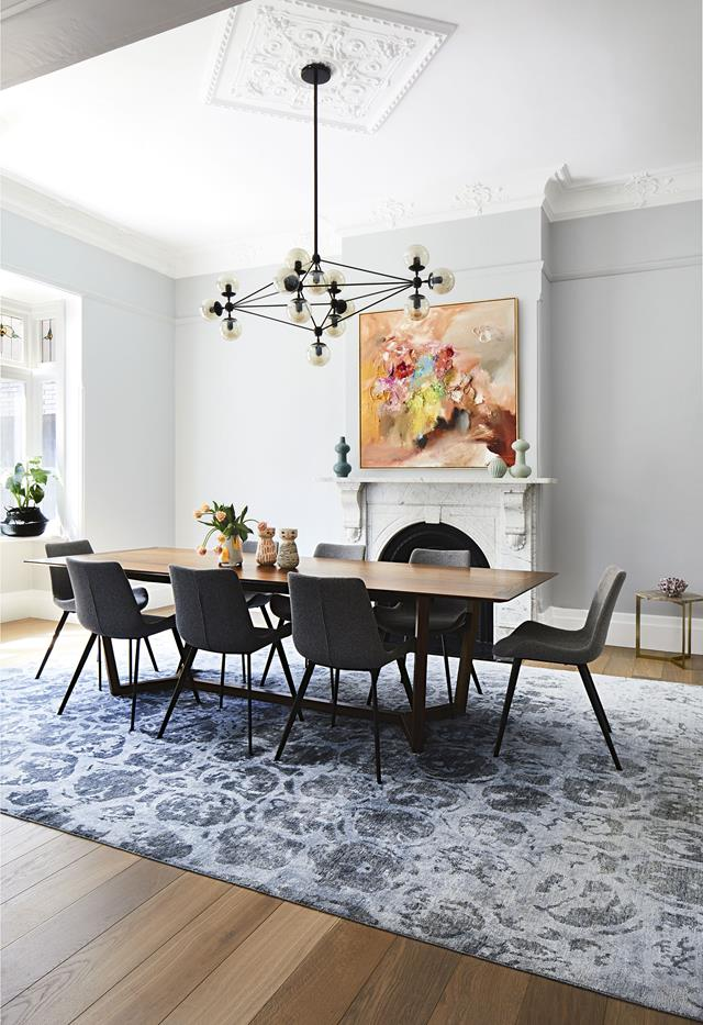 How to pick the right dining chair