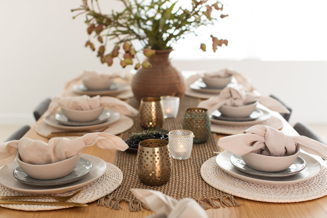 Table styling simple guide to a stylish table