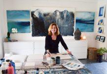Kathleen Rhee artist