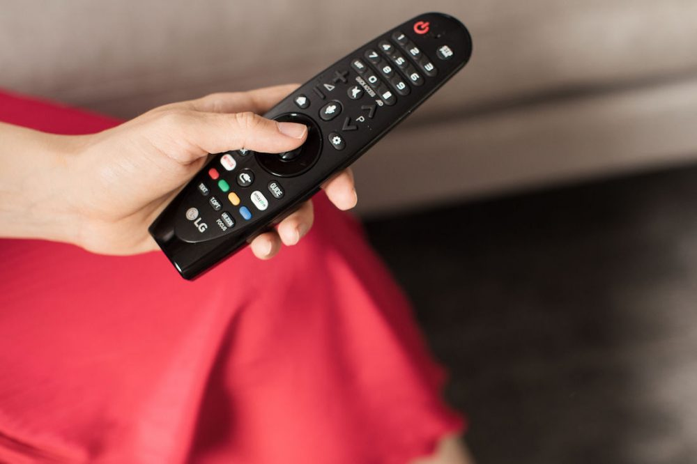 Magic remote