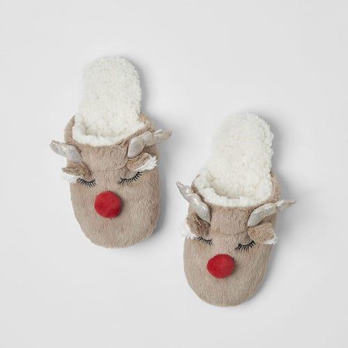 Rudolf slippers