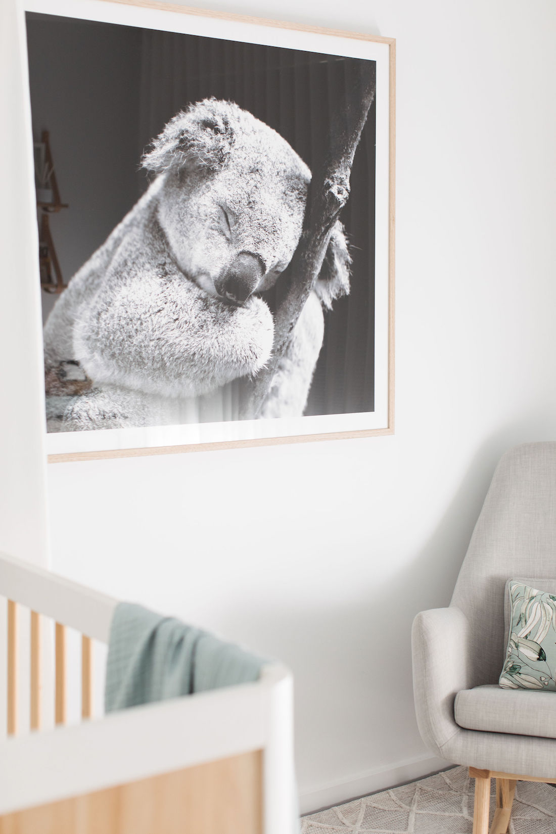 Koala artwork