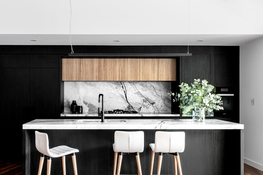 Outstanding Design Inspo Beautiful Black Kitchens Style Curator Download Free Architecture Designs Terchretrmadebymaigaardcom