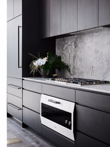 Sensational Design Inspo Beautiful Black Kitchens Style Curator Download Free Architecture Designs Terchretrmadebymaigaardcom