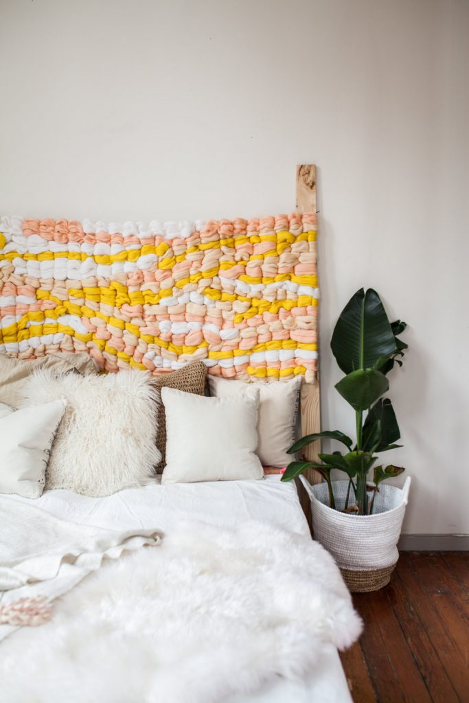 8 Of The Best Diy Bedhead Ideas Style Curator