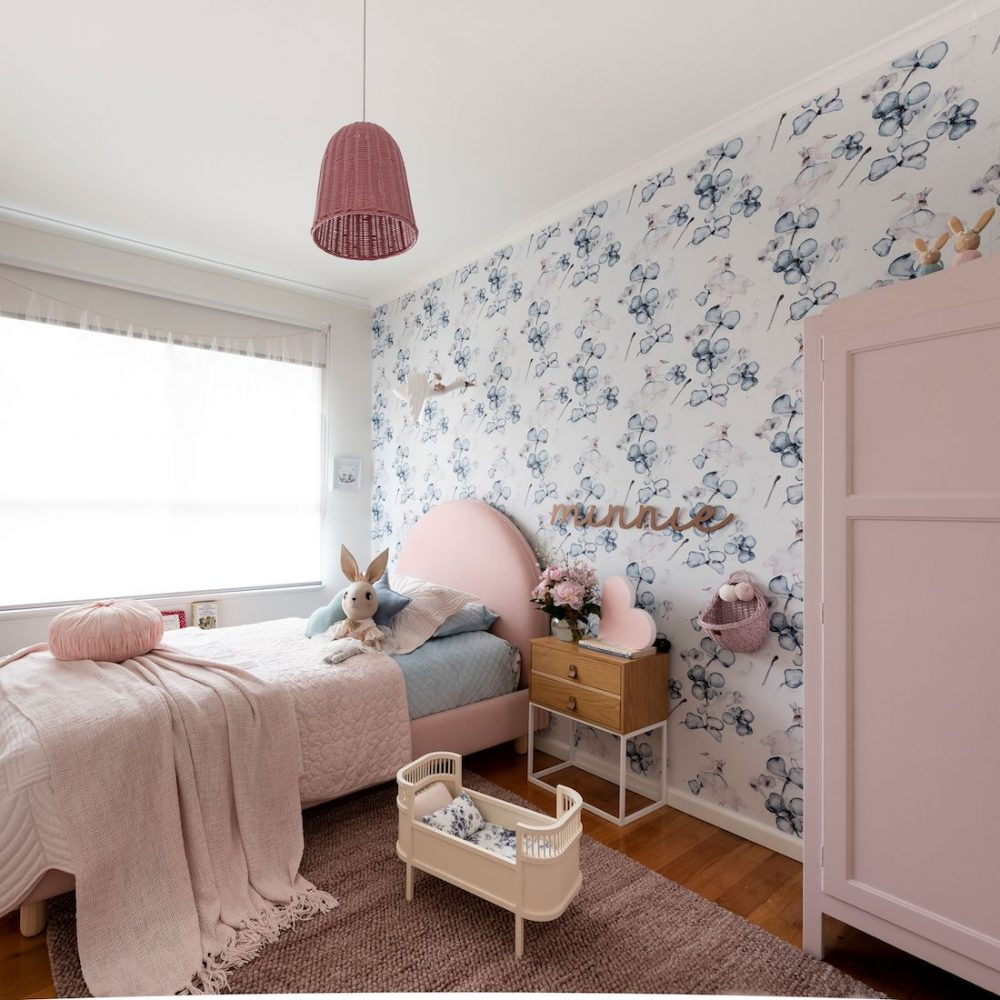 Minni kids room