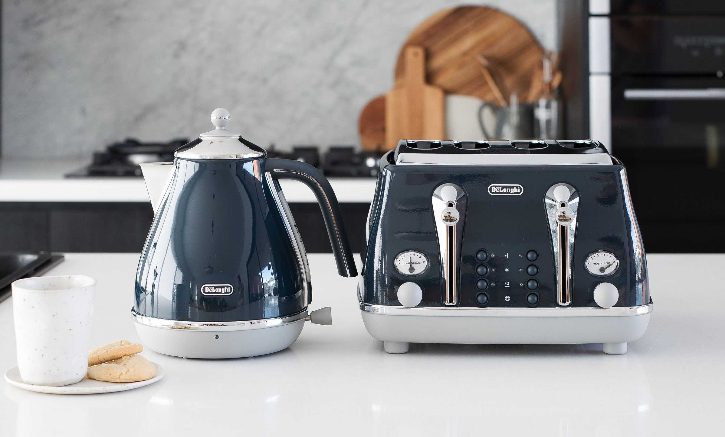 Trending Coloured Kettles And Toasters And Our Top Picks