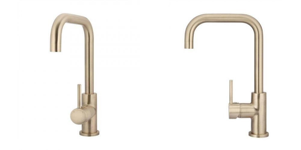 Meir champagne tap