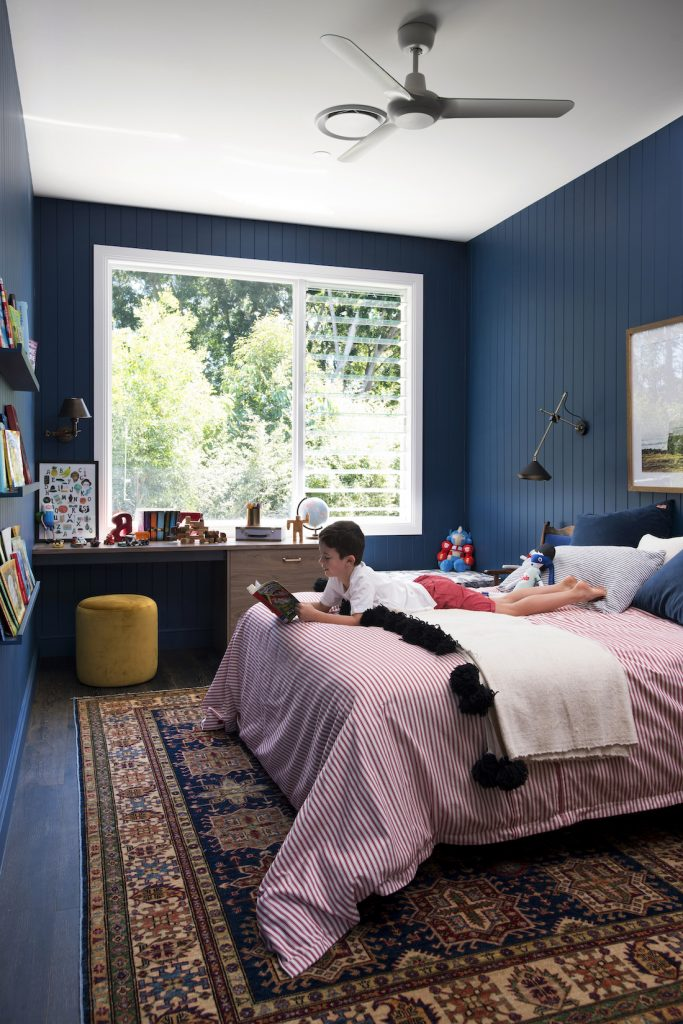 Carlene and Michael home - Boys bedroom