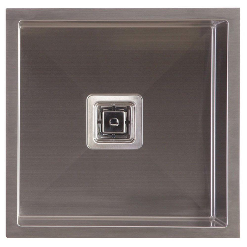 Squareline sink