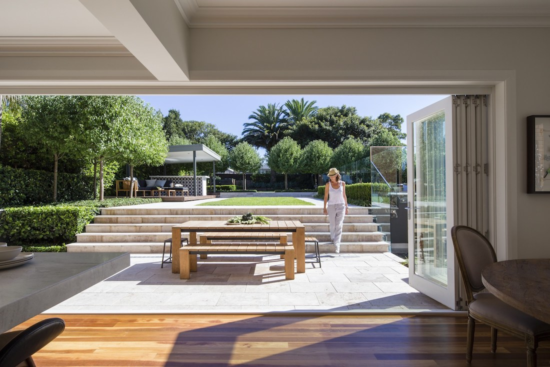 Indoor outdoor living with elevated garden landscaping mistakes to avoid