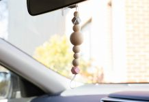 Feature air freshener