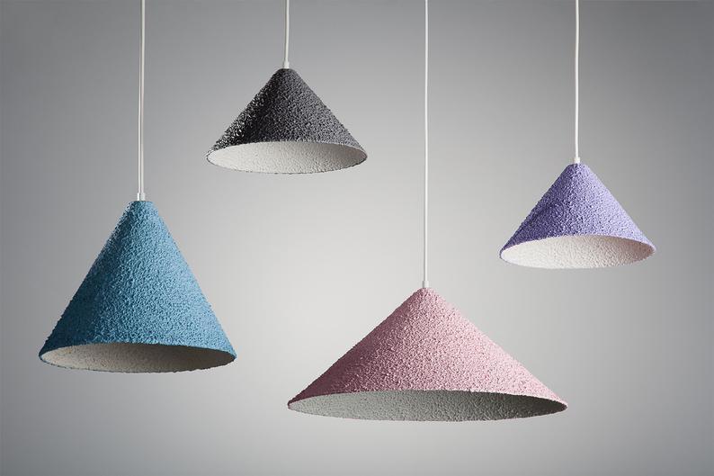 Lighting by Yuval Tzur Design