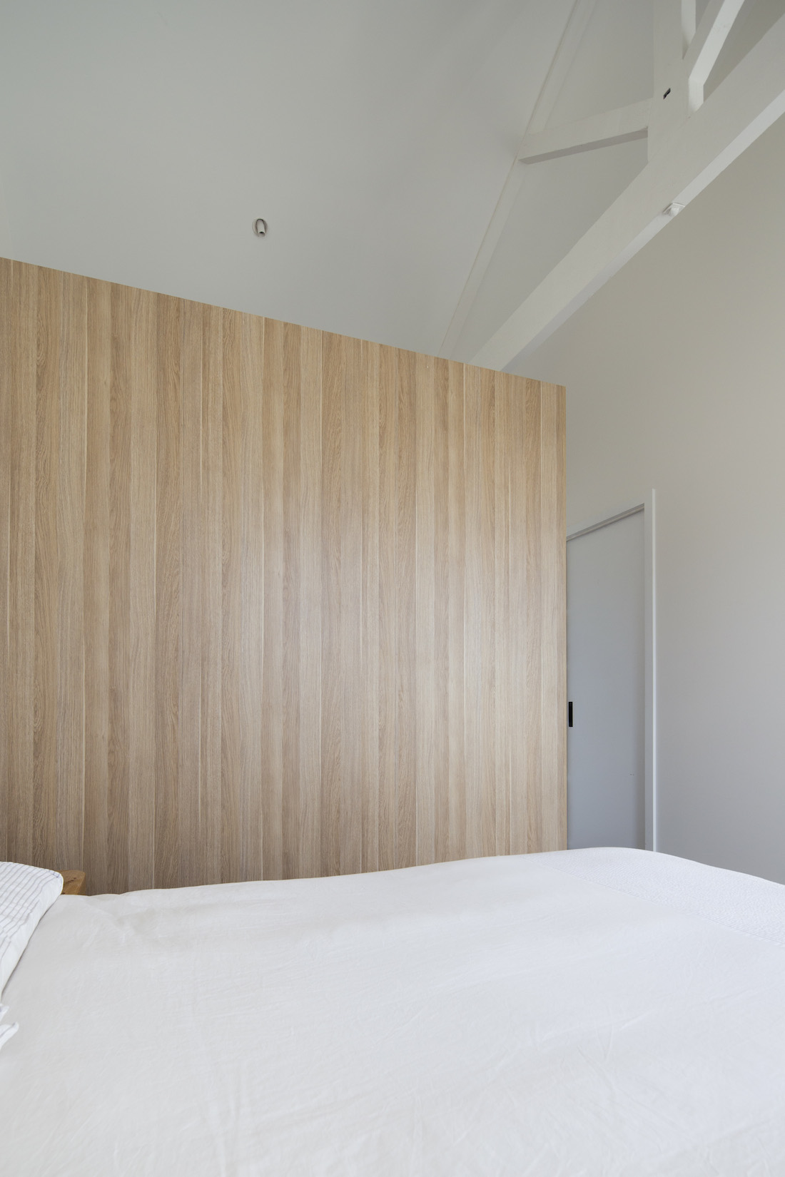 Walk in robe within master suite