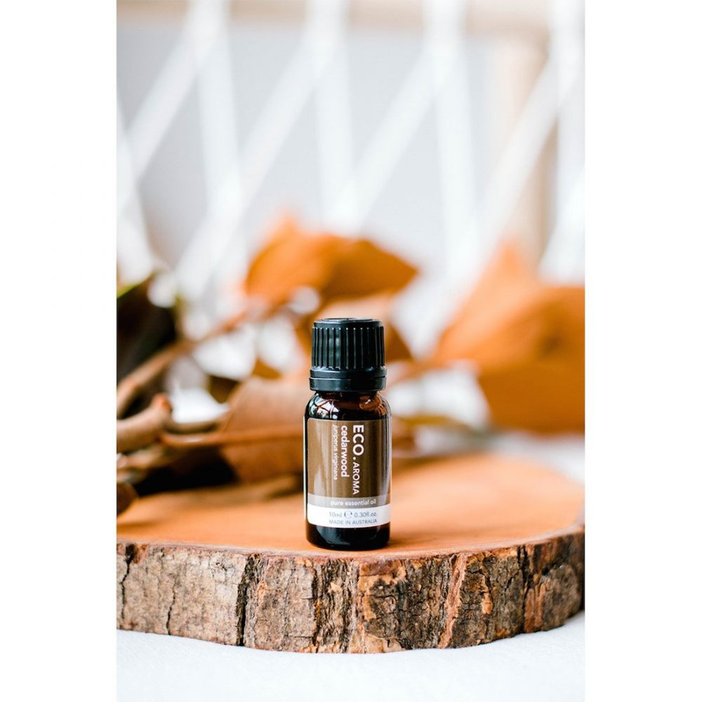Cedarwood Eco essential oil
