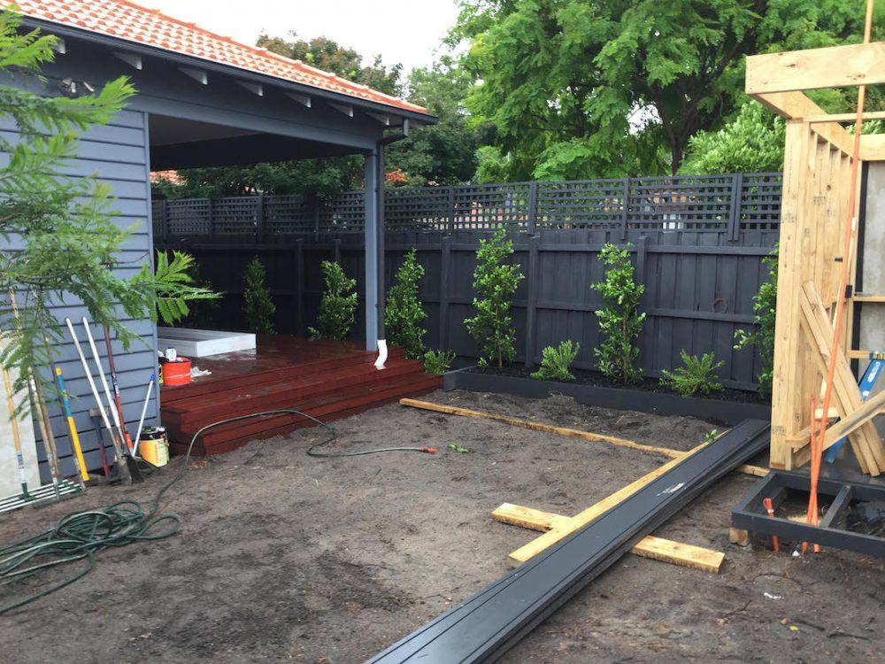 DIY shed build_Liz Burke