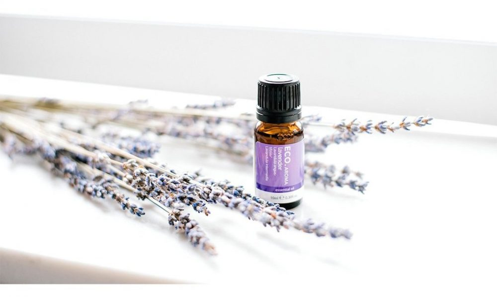 Lavender Eco essential oil