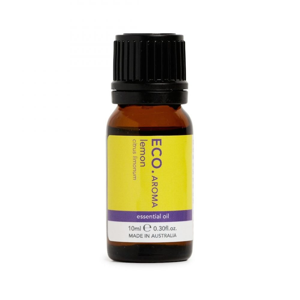 Lemon Eco essential oil