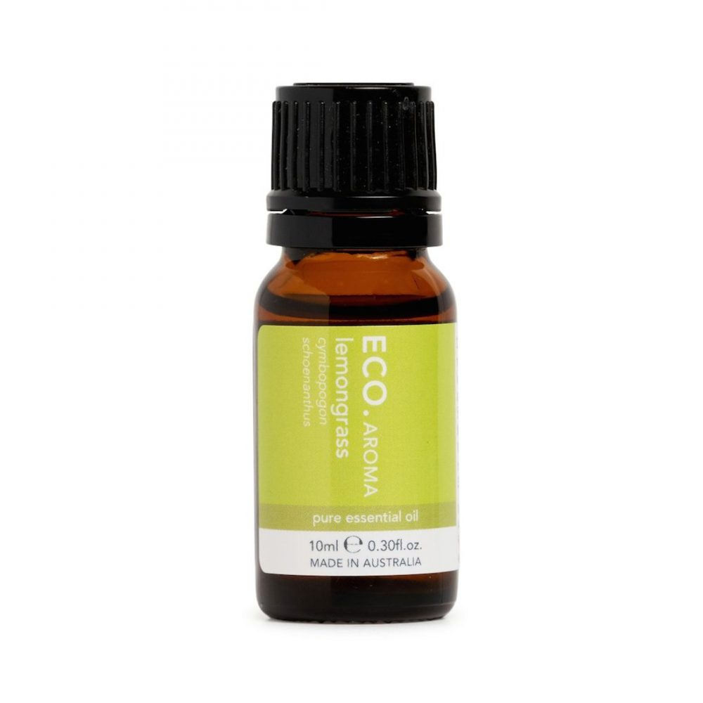 Lemongrass Eco essential oil