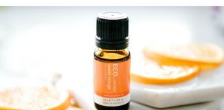 Orange Eco essential oil