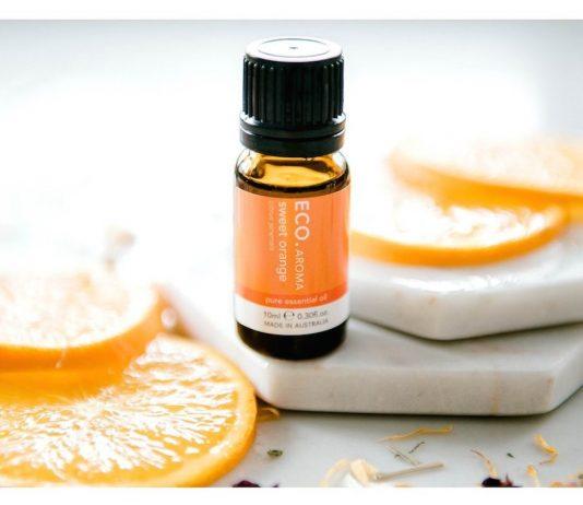 Orange Eco essential oil