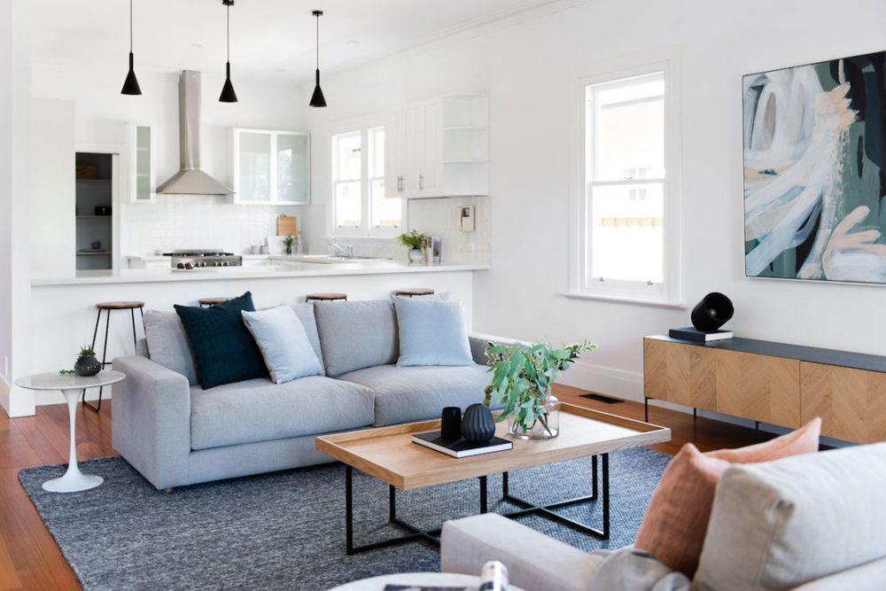 Property Stylist Emma Tobin