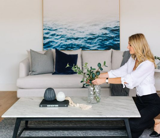 Styling a property for sale_Emma Tobin