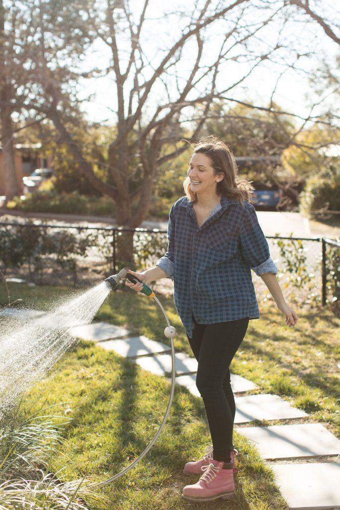 Water garden spring gardening guide