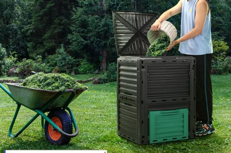 Certa compost bin