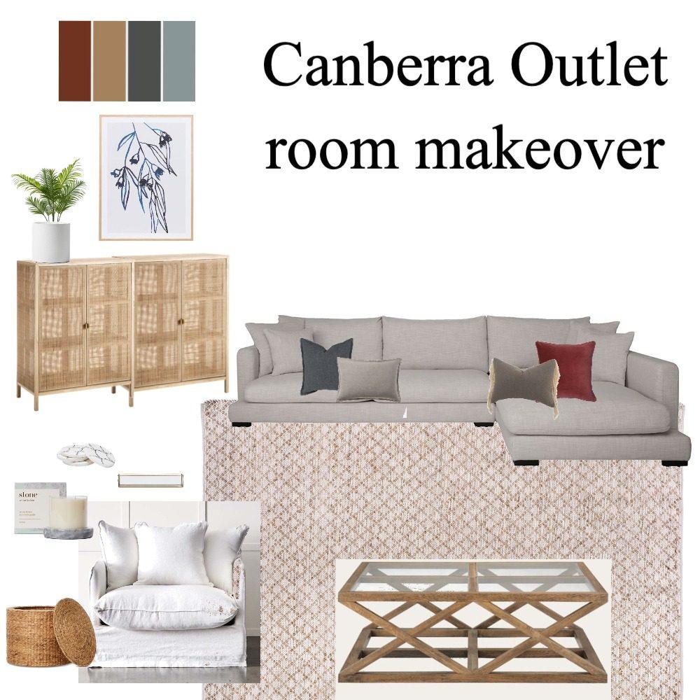 Canberra Outlet_living room makeover_mood board