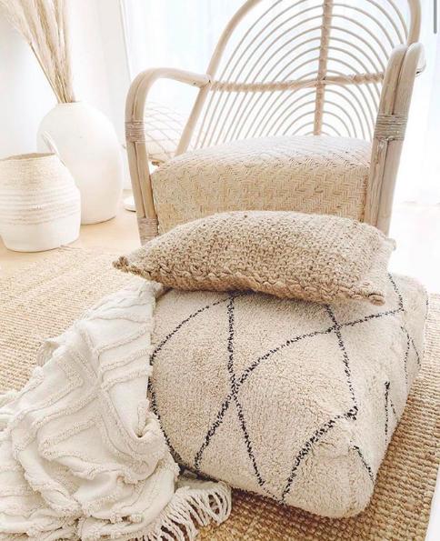 Kmart cushion hacks
