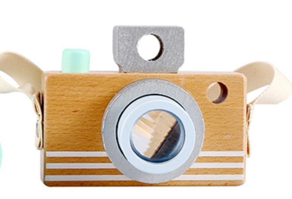 Kmart hack_wooden camera_BEFORE