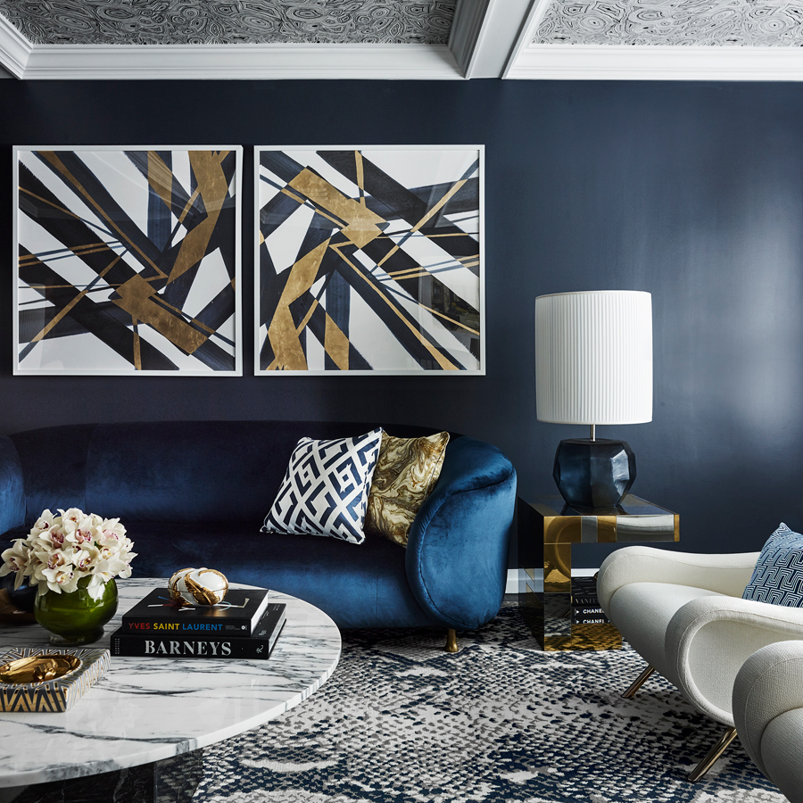 A Guide To The 10 Most Popular Interior Design Styles Style Curator